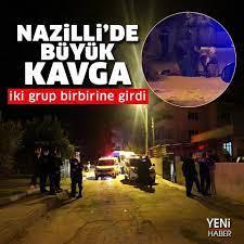 Nazilli'm Sayfası - Julkaisut  