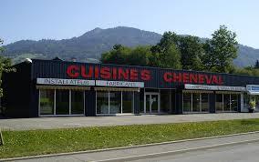 Cuisines Cheneval Installateur De Cuisine Sur Mesure En Haute Savoie