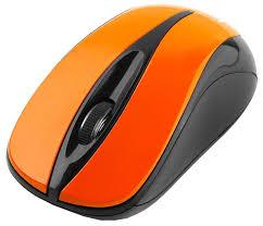 <b>Мышь Gembird MUSW-325-O Orange</b> USB