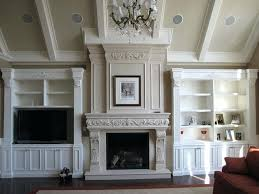 precast fireplace surrounds choose an fireplace surround cast stone fireplace mantels orange county