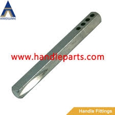 square bar door handle spindle window handle dk spindle pin