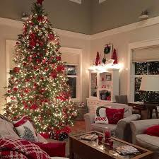 Image Christmas Mantels Fascinating Christmas Tree Ideas For Living Room 35 Pinterest Fascinating Christmas Tree Ideas For Living Room 01 Love