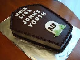 8 Funny Birthday Cakes Mens Photo 40th Birthday Cake Ideas For A