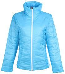 Columbia Omni Heat Light Jacket Columbia Womens Morning Light Insulated Omni Heat Jacket Light Blue Small