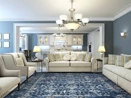 blue persian rug living room designs wool rugs o45 rugs