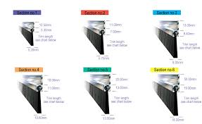 garage door seal stripBrush Strips and Strip Brushes door seals garage door seals 180