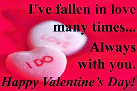 Valentines Quotes For Him Delectable Top 48 Valentines Quotes Messages For Him SayingImages