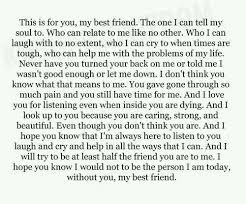 Best Friends Quotes That Make You Cry Magnificent I'm To That Point Where It's Been So Long Since I've Seen You And We