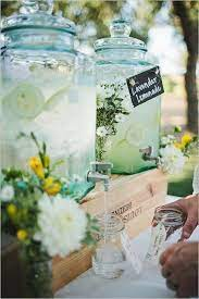 host a beautiful vintage garden party