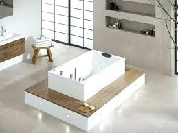 deep soaking bathtub. Tall Bathtub For Person Deep Soaking Tub Laid Back Style