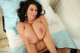 Huge breast mature porn whore