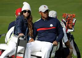 Tiger Woods en vriendin aangeklaagd door ouders die hun zoon verloren bij  auto-ongeluk