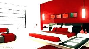 red bedroom decor – ehaweb.info
