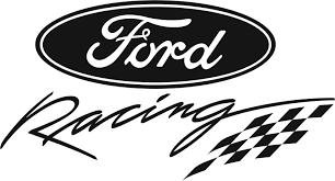 black ford racing logo. ford racing logo quotes photo 20 index of fordkugavinylhorses black