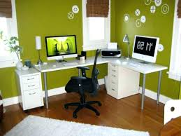 open space home office. Design My Home Office Shared Space Open G