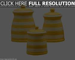Rustic Kitchen Canisters Accessories Excellent Yellow Kitchen Canisters Ideas Sets Pale