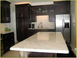 Granite In Kitchen Cashmere White Granite In Kitchen Home Design Ideas