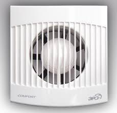Купить <b>вентилятор</b> осевой <b>вытяжной</b> ЭРА COMFORT 5-01 D120 ...