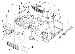 Cool microwave schematic diagrams images everything you need to