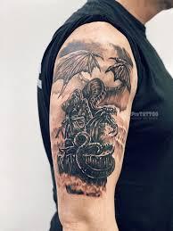 студия художественной татуировки Pro Tattoo
