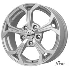 Купить колесные диски <b>iFree Эрнесто 6.5x15 5x100</b> ET38 ЦО67.1 ...