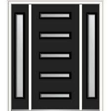 black front doors. Interesting Front 60  Inside Black Front Doors R