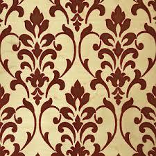 wallpaper burgundy gold metallic