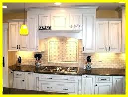 kitchen backsplash ideas for small kitchens fresh taking your tile with granite countertops medium size