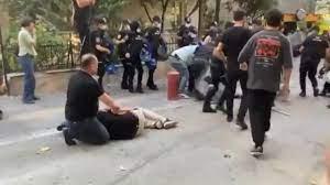 Ankara'da Suruç Katliamı anmasına polis engeli • Haber Durak   Haberler,  Gündem Haberleri, Güncel Haberler