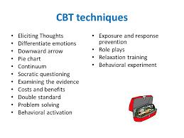 Psychological Treatments Ppt Video Online Download