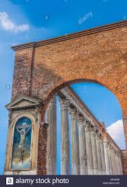 Column Of San Lorenzo Stockfotos Column Of San Lorenzo Bilder