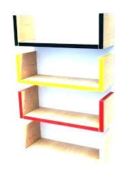 wall mounted shelves box shelf mount corner white for floating hanging shel corner mount shelf