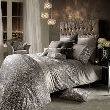 incredible esta silver bedding set kylie minogue bedding duvet covers with regard to silver duvet cover