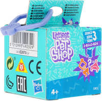 <b>Littlest Pet Shop</b>