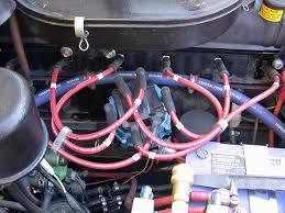 trouble installing dui hei distributor ih8mud forum 3 Wire Distributor Wiring Diagram dui hei 01 jpg