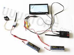 com buy rc fpv combo system ghz km transmitter com buy rc fpv combo system 5 8ghz 3km transmitter receiver no blue monitor 800tvl camera dji phantom qav250 cx20 quadcopter walkera from