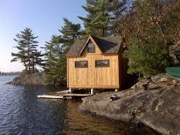 Concrete Cabin Cottages Summerstyle