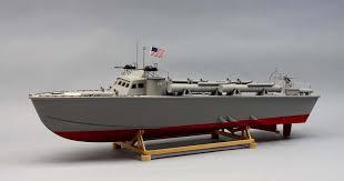 dumas pt 212 78 higgins patrol wooden torpedo boat kit