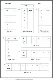 Printable Addition Table Charleskalajian Com