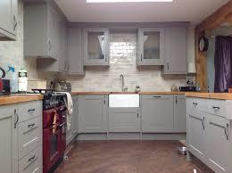 ... Kitchen Cabinet Hanging Rail B & Q | Kitchen Cabinets | Pinterest on  ceiling hanger rail ...