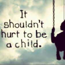 Child Abuse Quotes Impressive Pin By Aine48 On Scarred Pinterest Child Abuse Quotes Abuse