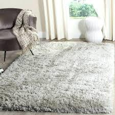 11 x 15 area rug polar silver polyester area rug x
