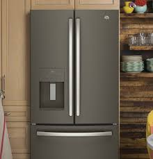 ge slate refrigerator. Appliance Collections To Match Every Style GE Appliances Intended For Ge Slate Idea 5 Refrigerator -