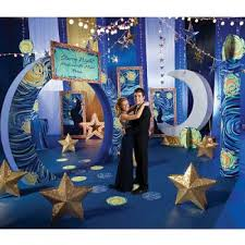 Formal Dance Theme Island Getaway Prom Theme Caribbean Prom