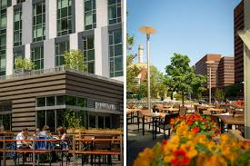 outdoor dining seaport district boston. commonwealth-best-outdoor-dining-patio-deck-al-fresco outdoor dining seaport district boston a