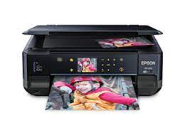 Until unless you suggested connecting the usb cable to the computer, please don't connect it. Epson Xp 610 Xp Series All In Ones Printers Support Epson Us