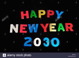 happy new year 2030. Brilliant 2030 HAPPY NEW YEAR 2030  Stock Image On Happy New Year P