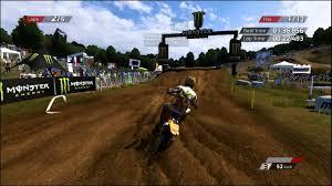 mxgp official motocross video game pc glay ernée