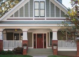 residential front doors craftsman. A Cheerful Cranberry Pella Architect Series Craftsman Light Entry Door And Dual Sidelights Accent This Picture Residential Front Doors