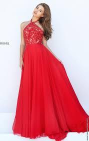 Die besten 25+ Sherri Hill rotes Kleid Ideen auf Pinterest ...